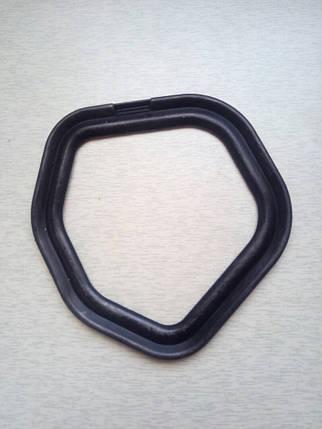 Прокладка клапанной крышки 188F, 190F, фото 2