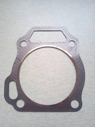 Прокладка головки цилиндра Ø90 мм, фото 2