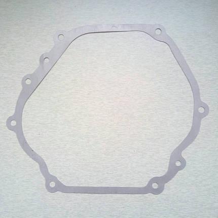 Прокладка крышки блока 188F, 190F, фото 2