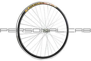 Обод велосипедный (в сборе)   26   (зад, 36 спиц, дисковый тормоз, алюминий)   (двойной)   GL