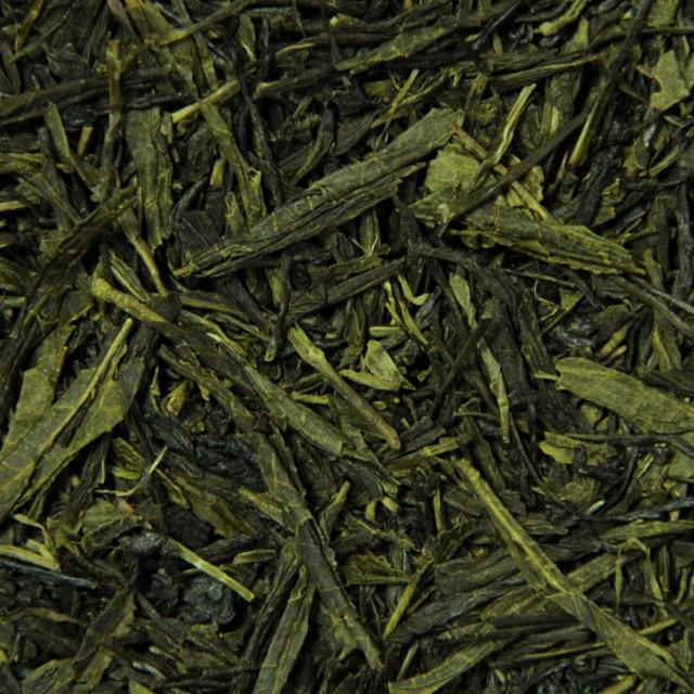 Зелений чай «Cенча»