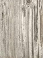 Панель ламинированная ПВХ с V-образным швом Сосна Монблан белая 250 мм