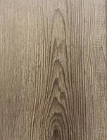 Панель ламинированная ПВХ с V-образным швом Сосна Монблан коричневая 250 мм