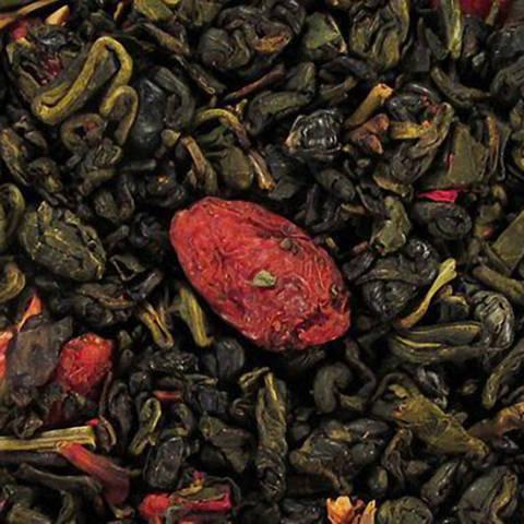 Зеленый чай «Зеленый из годжи»