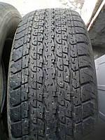 Шины б\у, летние: 255/65R17 Bridgestone Dueler H/T 840, фото 1
