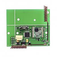 Ajax uartBridge Модуль інтеграції з бездротовими охоронними та smart home системами
