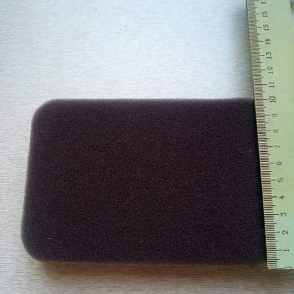 Фильтрующий элемент воздушного фильтра прямоугол 188F, 190F, фото 2