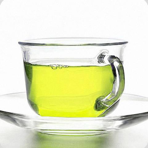 Зелений чай «Зелений з імбиром»