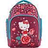Рюкзак Школьный Каркасный Kite Hello Kitty (HK18-706M)Для Младших классов (1-4), фото 4