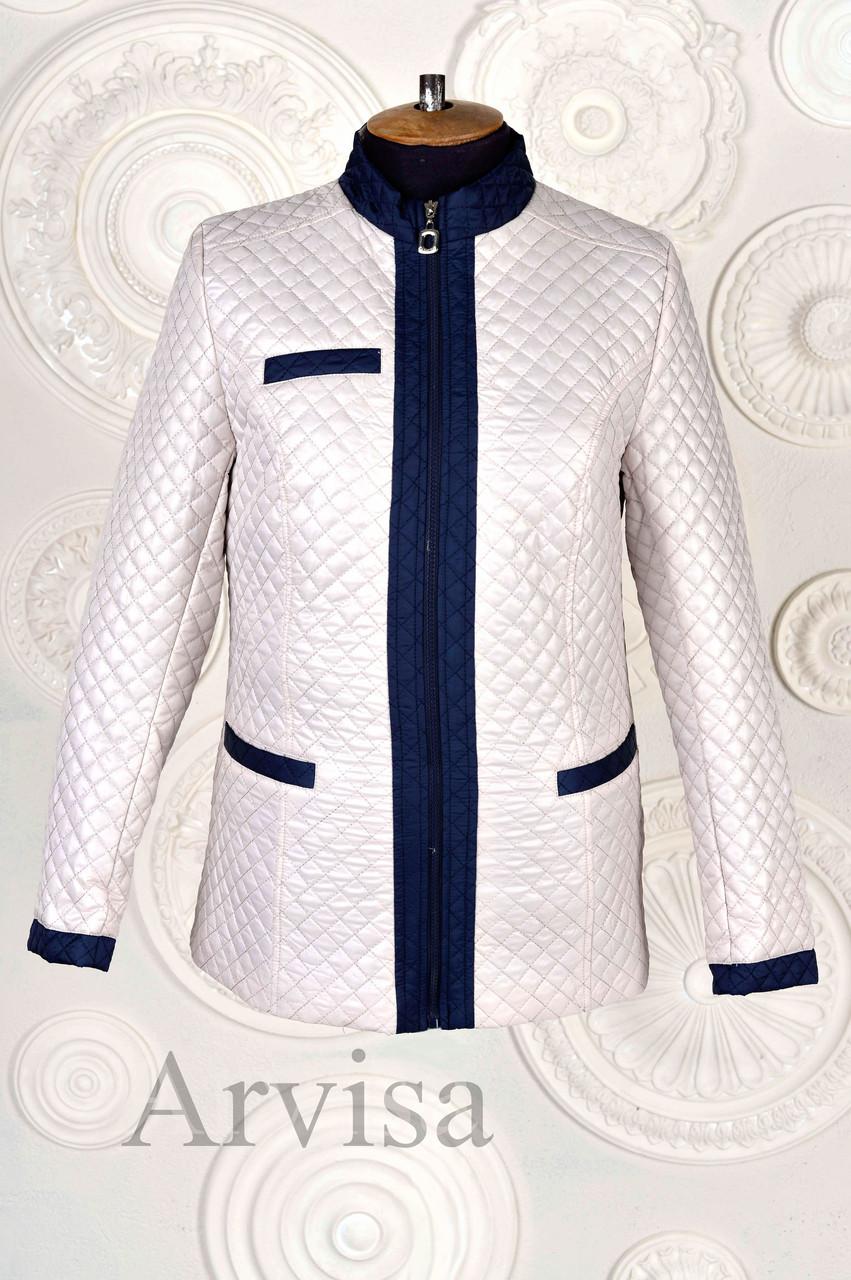 Женская куртка  пиджак весна