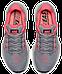 Женские кроссовки Nike Air Zoom Vomero 12 W Grey Orange, фото 4
