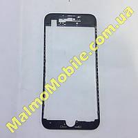 Рамка  Дисплей Iphone 7 (4, 7) Черный