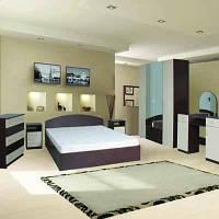 Корпусная мебель спальни