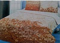 Хлопковый Комплект постельного белья семейный  размер ,евро,оптом