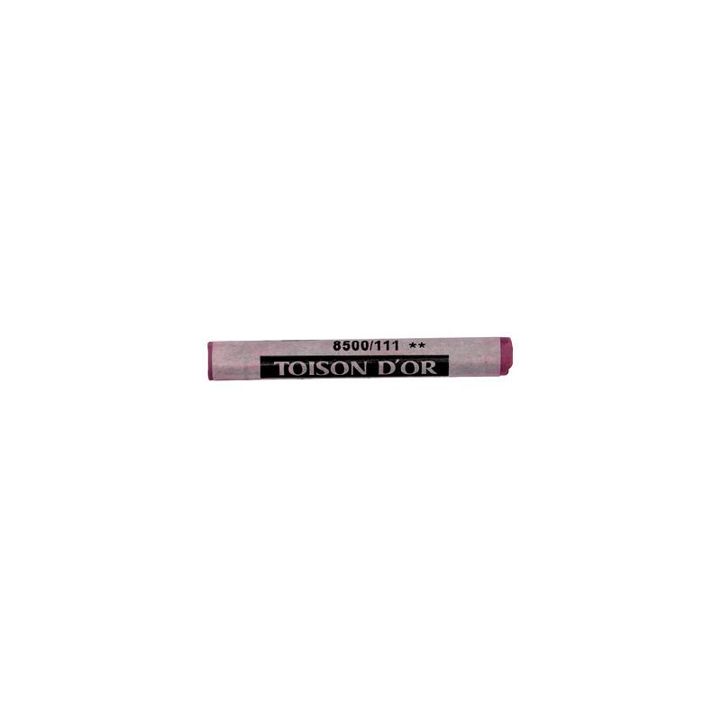 Мел пастель Toison D'or Koh-i-noor темно-пурпурный dark purple 8500/111