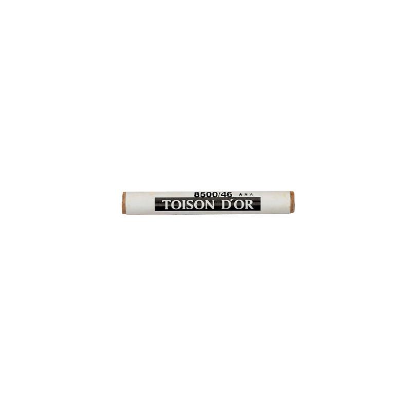 Мел пастель Toison D'or Koh-i-noor сиена натуральная natural sienna 8500/46