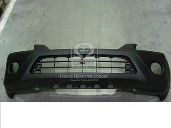 Бампер передний Honda CR-V 02-06