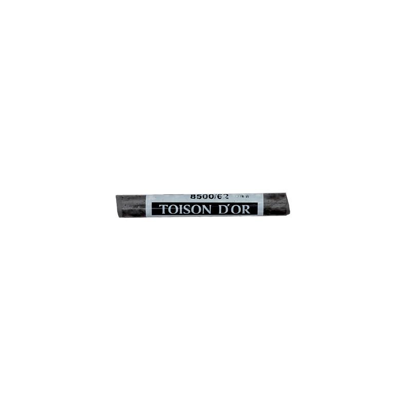 Крейда пастель Toison d'or Koh-i-noor аспідний сірий slate grey 8500/62