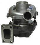 Турбина на Peugeot Partner 1.6 HDi (02/06-, 04/08-) - 75/90л.с. производства Mitsubishi