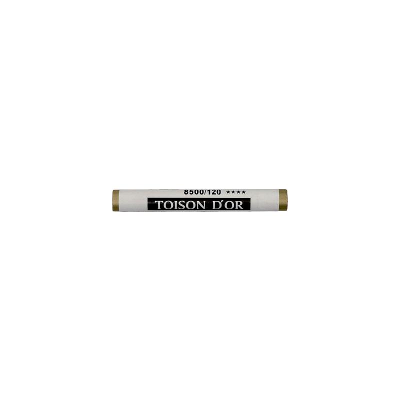 Мел пастель Toison D'or Koh-i-noor золотой стандартный standard gold 8500/120
