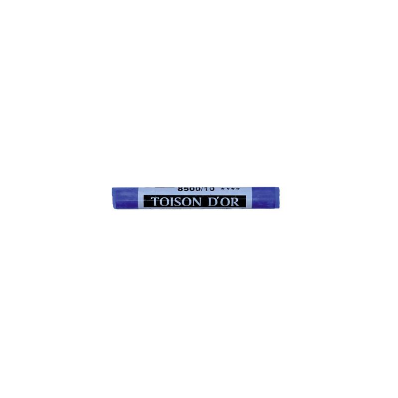 Мел пастель Toison D'or Koh-i-noor ультрамариновый синий ultramarine blue 8500/10
