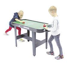 Аэрохоккей Defender-XT для взрослых и детей - 138x 62x 78 см. Германия!, фото 2