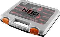 Набор инструментов с отвертками Neo Tools 01-305 (7 шт)