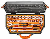Набор сменных головок Neo Tools 08-618 (33 шт)