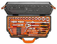 Набор сменных головок Neo Tools 08-635 (71 шт)