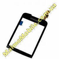 Сенсор Samsung S3850 CORBY Черный