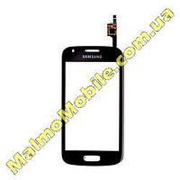 Сенсор Samsung S7272,  S7270,  S7275 GALAXY ASE 3 Синий DUAL SIM