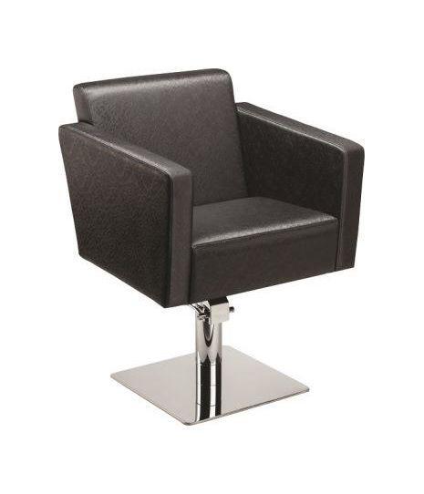 Кресло парикмахерское Квадро
