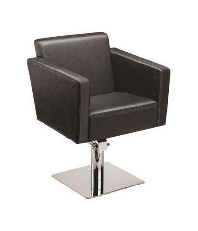 Кресло парикмахерское Квадро, фото 2
