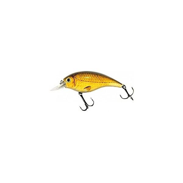 Воблер Jaxon Atract XXX-B 6,0 cm вес 10g загл. 1,0-2,8m  плавающий