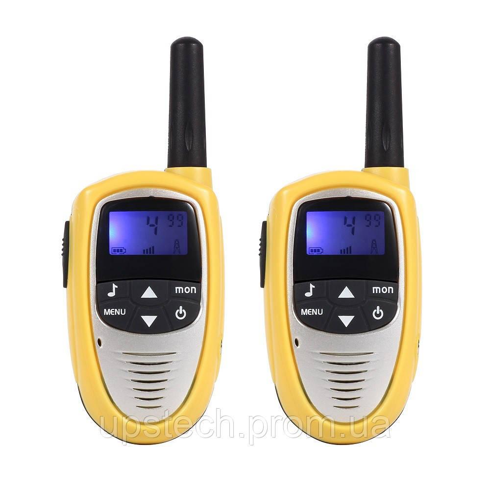 Рации Walkie-Talkie E-style T328 радиостанция