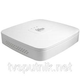 Видеорегистратор Dahua XVR DH-XVR5104C-S2 (4-канальный)
