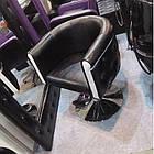 Кресло парикмахерское OBSESSION, фото 5