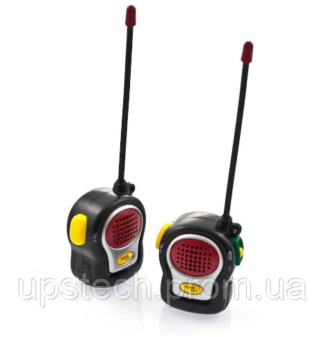 Рации для детей GD1206 Walkie-Talkie радиостанции
