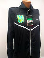 Женская ветровка спортивная в стиле Nike 405222-010