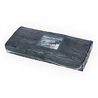 Пластилін скульптурний Гамма оливковий твердий 1000г 2.80.Е100.003