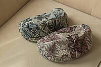 Подушка для медитации и йоги