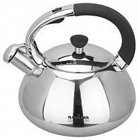 Чайник со свистком 3 литра MaxMark 1308B
