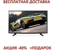 Телевизор LG 49UH6107 Оriginal size 1200Гц Ultra HD Smart Wi-Fi LED Жк-телевизоры ТВ LED телевизоры, фото 1