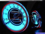 Шкалы приборов для Honda Civic 1996-2000, фото 1