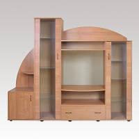 Корпусная мебель - стенка