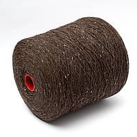 TWEED   (90%мериносовая шерсть, 10%шёлк) 750м/100г