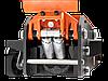Домкрат подкатной гидравлический 3 т., BAHCO, BH13000, фото 2