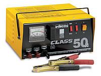 Професиональное зарядное устройство DECA CB CLASS 50A