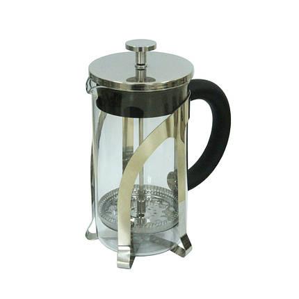 Пресс кофейник - заварник Богема, 350 мл, фото 2