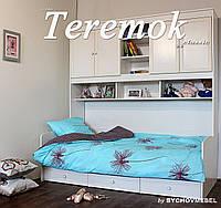 Кровать Теремок Классика